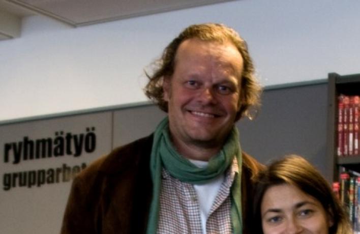 Маркус Маялуома