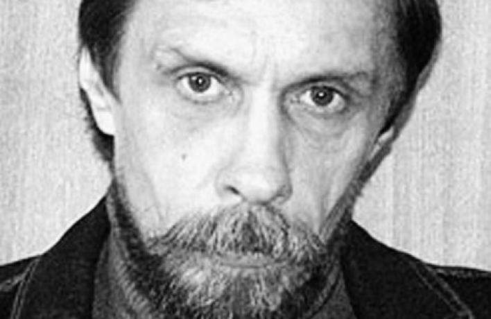 Андрей Можаев