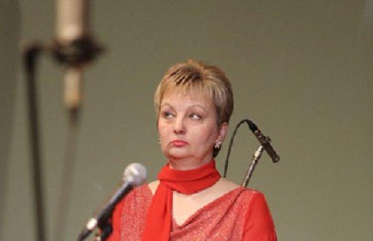 Татьяна Мушинская