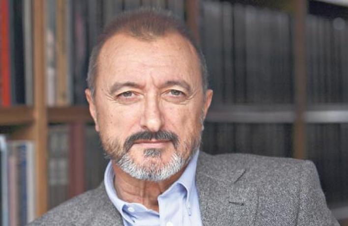 Артуро Перес-Реверте