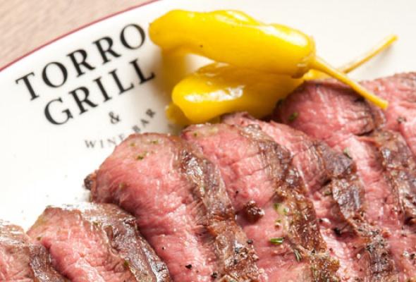 Лучшие мясные рестораны - Фото №4