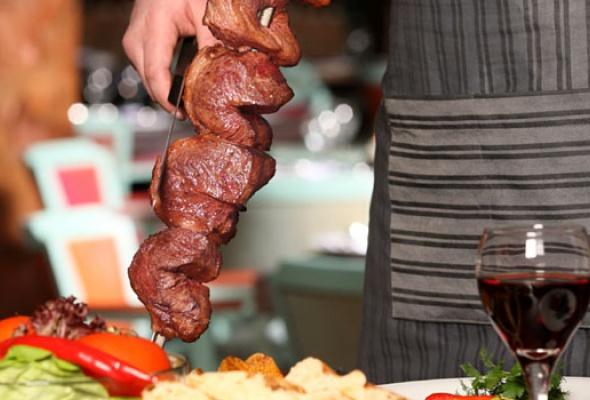 Лучшие мясные рестораны - Фото №3