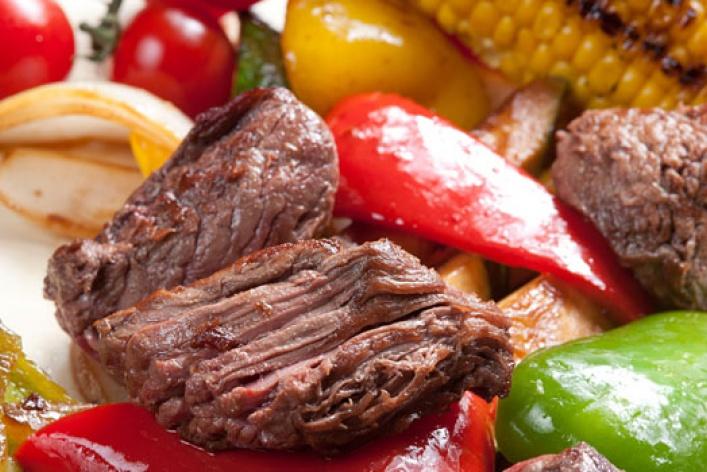 Лучшие мясные рестораны
