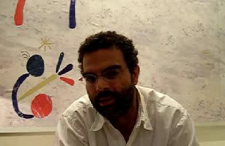 Гонсалу Тавареш