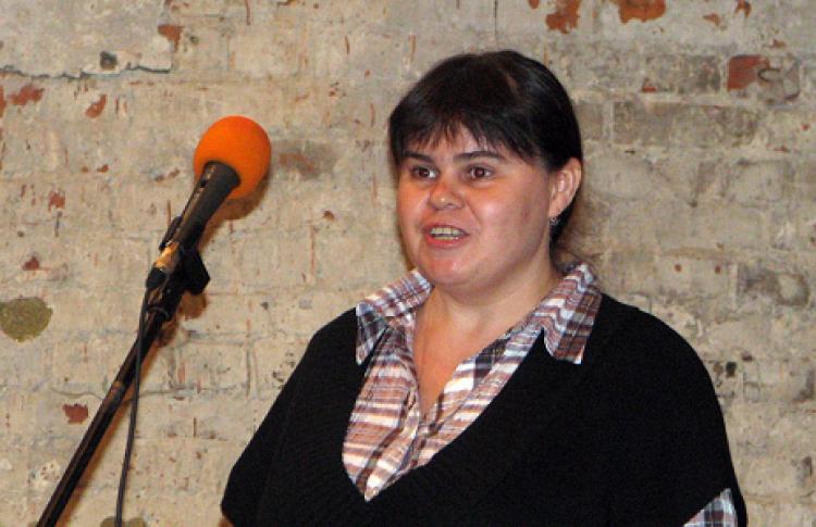 Наталья Точильникова