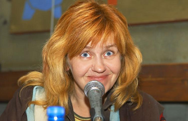 Светлана Мартынчик