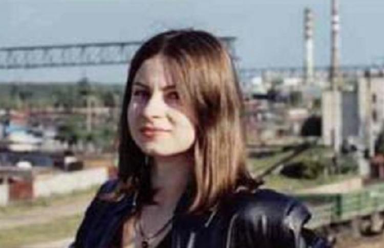 Ирина Ходоренко