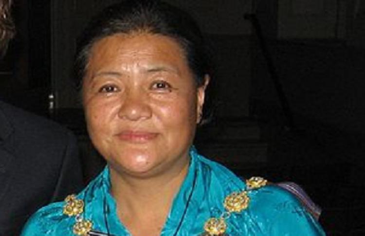 Кунзанг Чоден