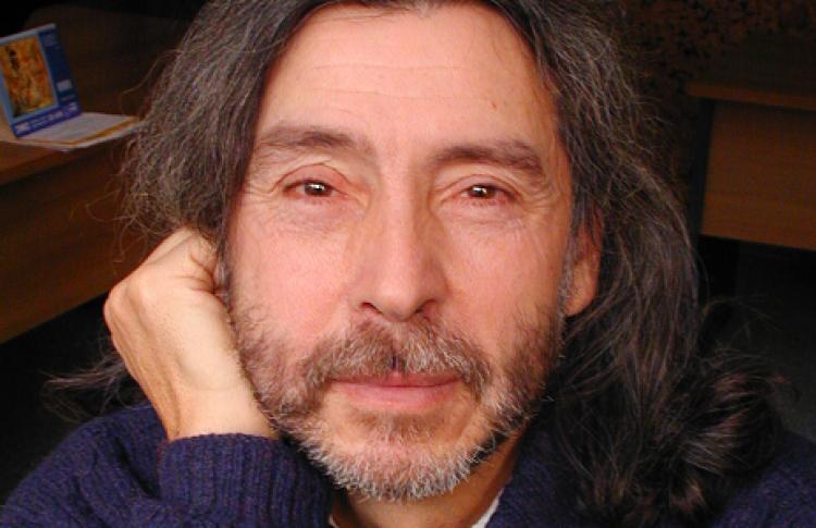 Олег Ернев