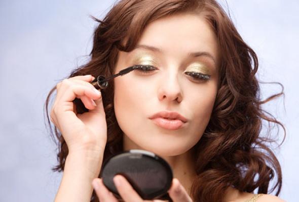5идей для праздничного макияжа - Фото №0