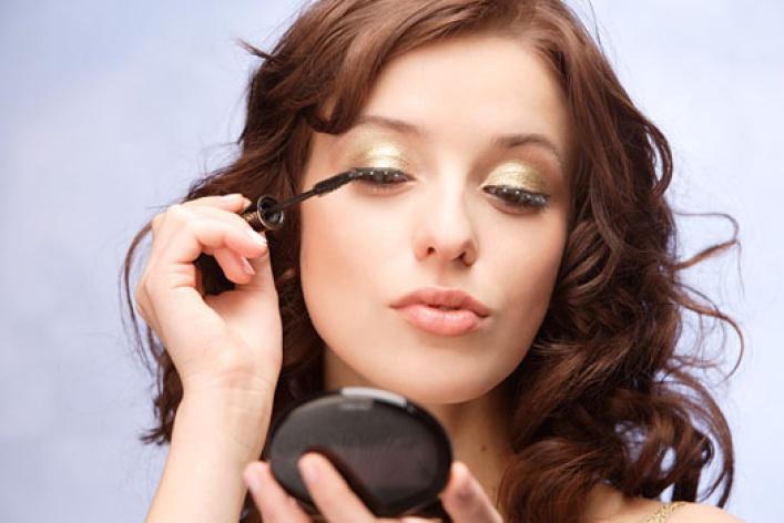 5идей для праздничного макияжа