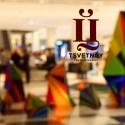 Универмаг «Цветной» устраивает распродажу вчесть первого дня рождения