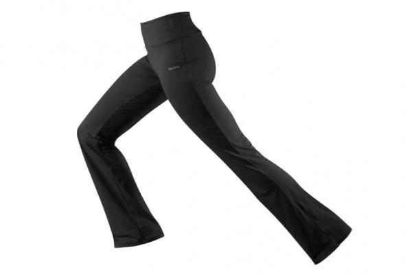 Reebok выпустил моделирующую спортивную одежду для женщин - Фото №1