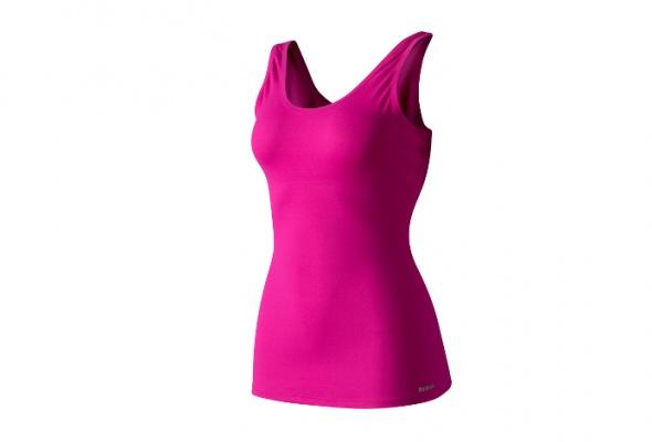 Reebok выпустил моделирующую спортивную одежду для женщин - Фото №2