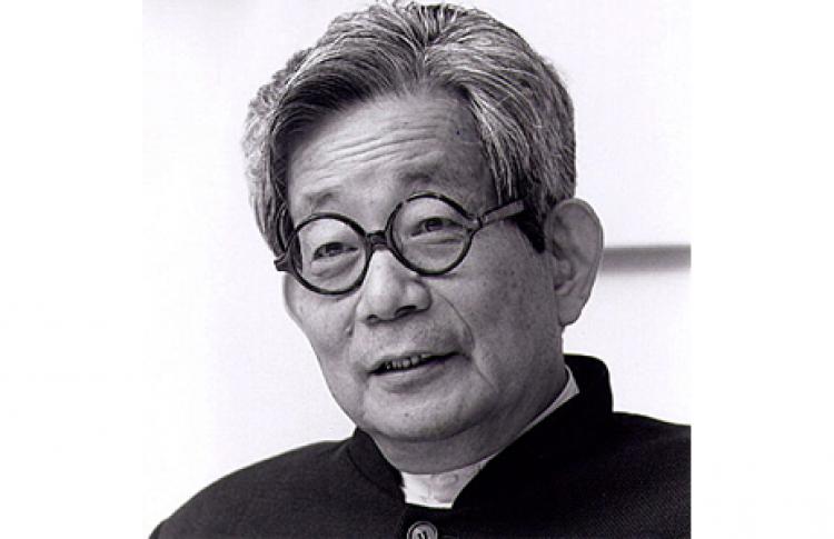 Кэндзабуро Оэ