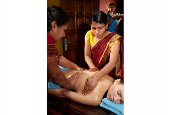 """Центр восстановительной медицины, йогатерапии и аюрведы """"Керала"""" на Мичуринском проспекте - Фото №2"""