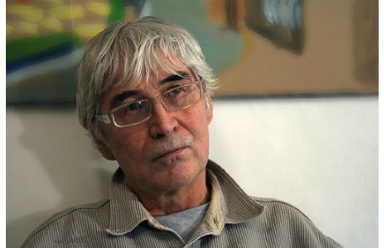 Юрий Косаговский