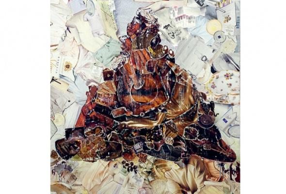 Интервью скуратором выставки «Говно» Андреем Люблинским - Фото №2