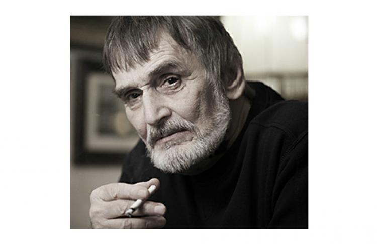 Владимир Лагранж