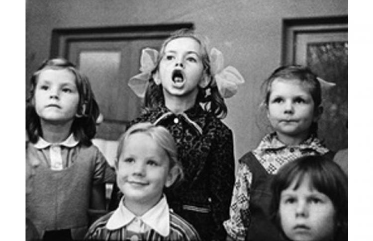 Фотоклуб «Новатор». Избранное 1960-1970-е годы
