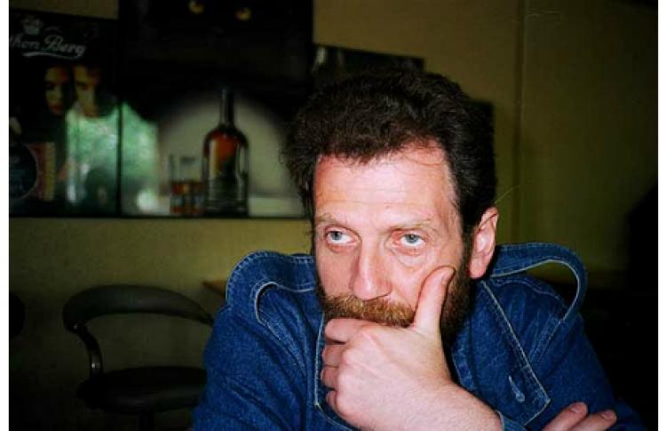 Андрей Чежин