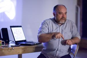 Теория и практика фоторепортажа с Сергеем Максимишиным