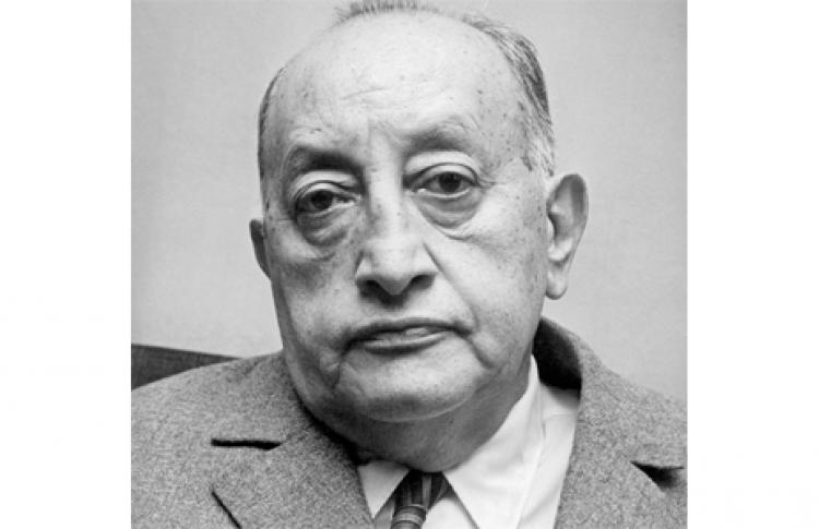 Мигель Астуриас