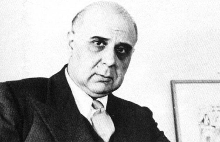 Георгос Сеферис