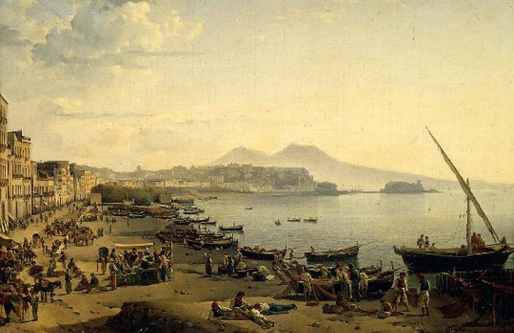 O dolce Napoli