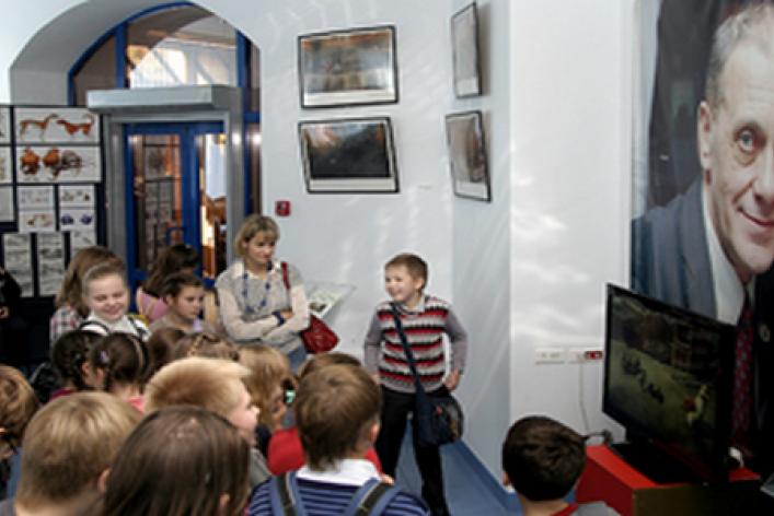 100 лет анимации в России