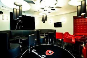 Tonino Lamborghini Boutique Caffe