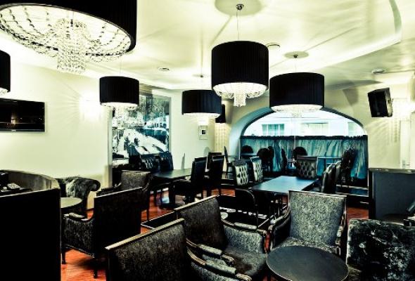 Tonino Lamborghini Boutique Caffe - Фото №1