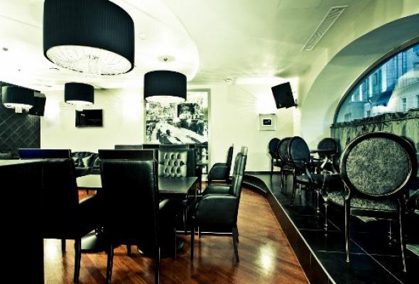 Tonino Lamborghini Boutique Caffe - Фото №2