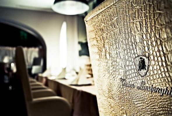 Tonino Lamborghini Boutique Caffe - Фото №3