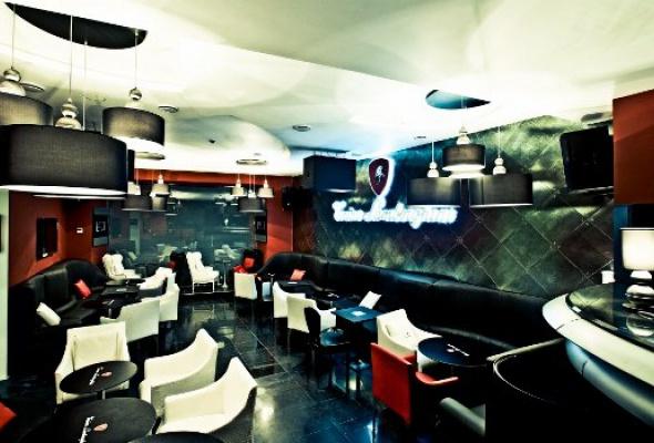 Tonino Lamborghini Boutique Caffe - Фото №5