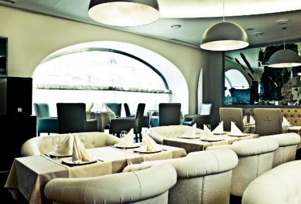 Tonino Lamborghini Boutique Caffe - Фото №7