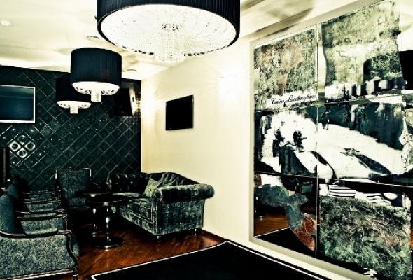 Tonino Lamborghini Boutique Caffe - Фото №9
