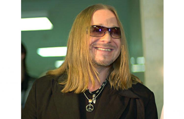 Владимир Пресняков (младший)