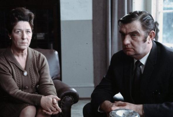 Лучшее нафестивале британского кино Brick - Фото №4
