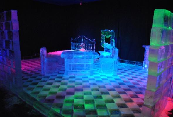 Ice Land - Фото №1