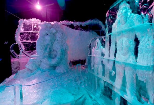 Ice Land - Фото №3
