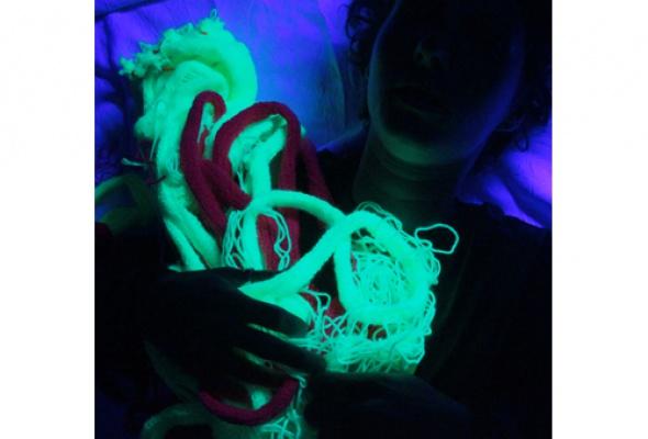 "Татьяна Ахметгалиева ""Syndrome Synthetic"" - Фото №1"