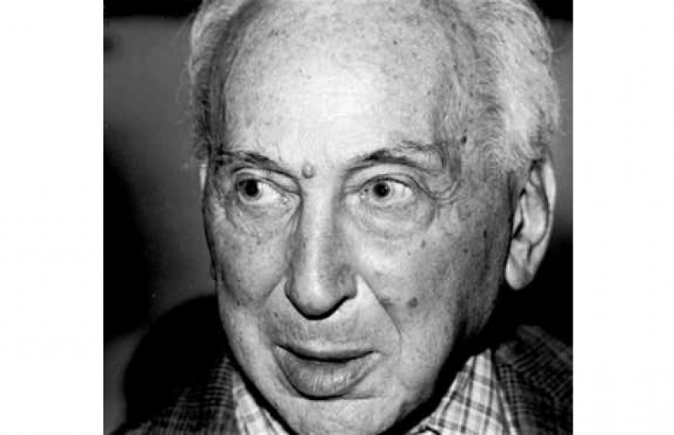 Андре Кертеc