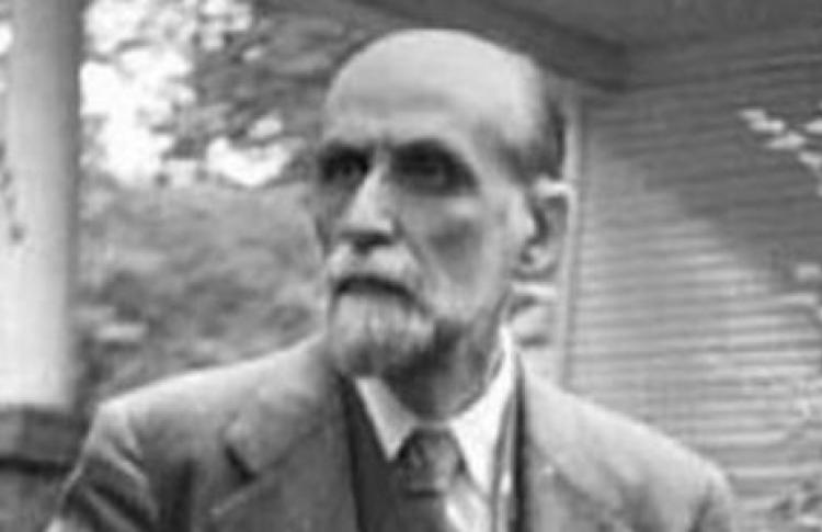 Хуан Рамон Хименес