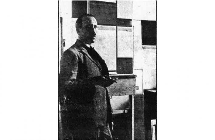 Pieter Cornelis Mondriaan