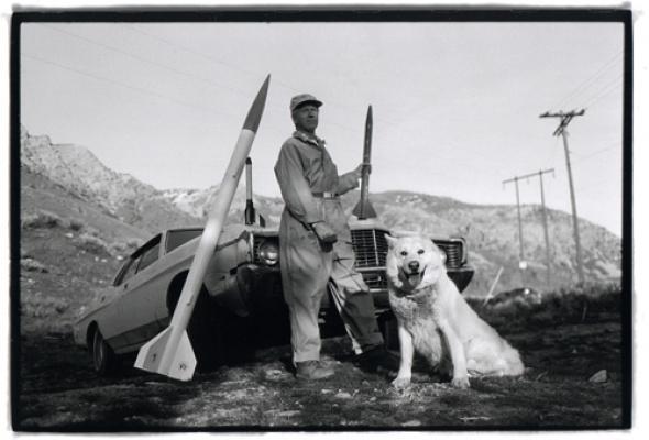 Арктическая истерия: современное искусство Финляндии - Фото №3
