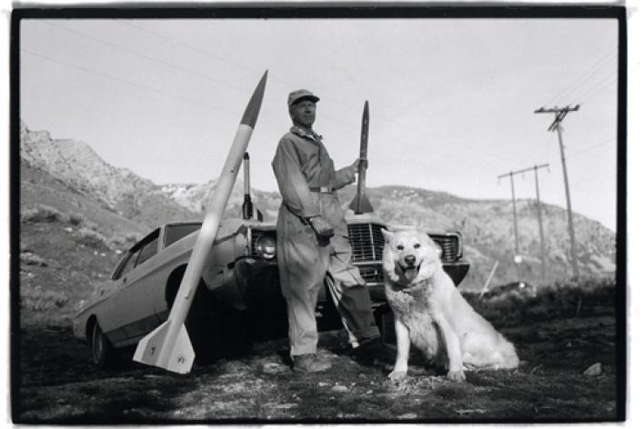 Арктическая истерия: современное искусство Финляндии