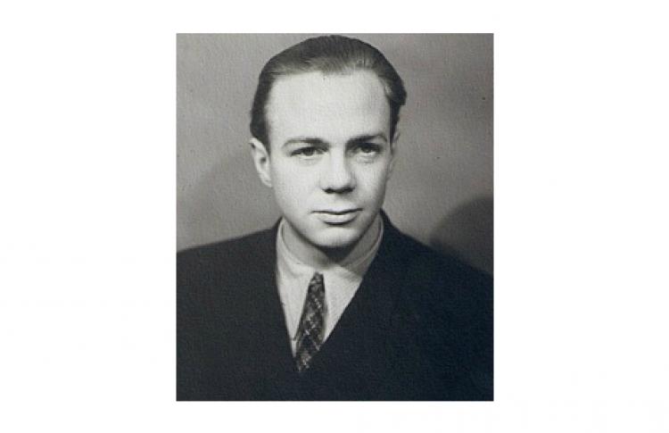 Ким Рыжов