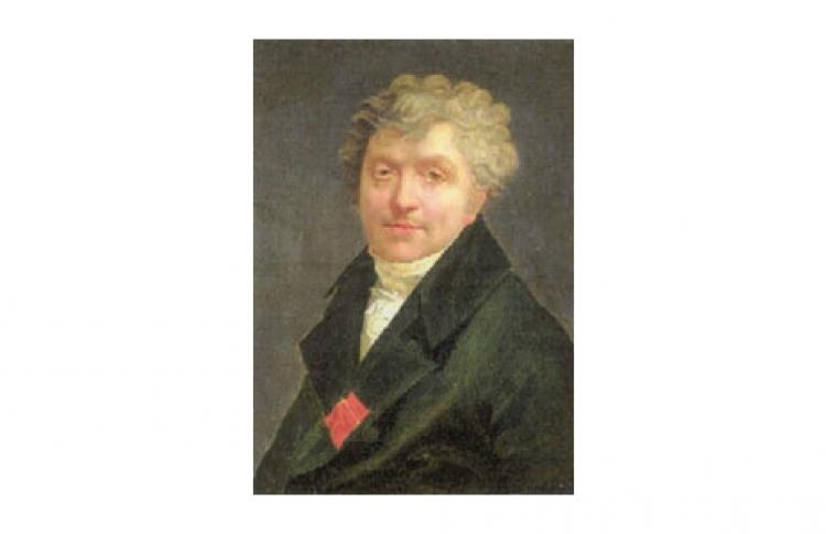 Жан Батист Реньо