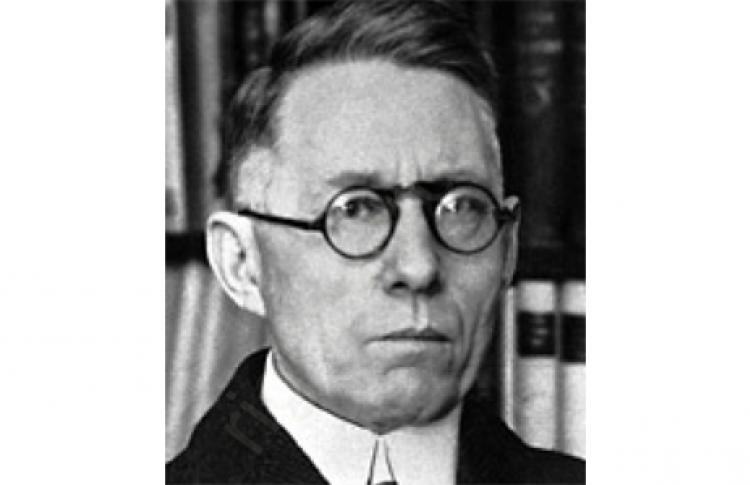 Йоханнес Йенсен